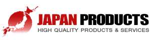 Logo - JAPAN PRODUCTS